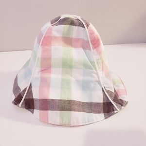 Janie and Jack 0/6 Month Sun Hat Bucket